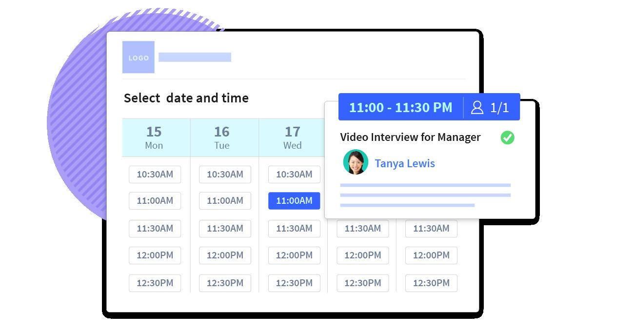 Scheduling Calendars v01